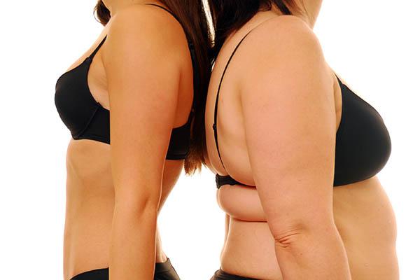 Care este primul pas când dorim să slăbim și să scăpăm de obezitate