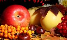Cele mai bune fructe de toamna și importanța lor