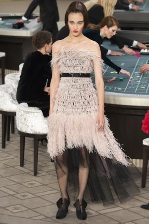 Colectia Chanel - Toamna - Iarna 2015 18