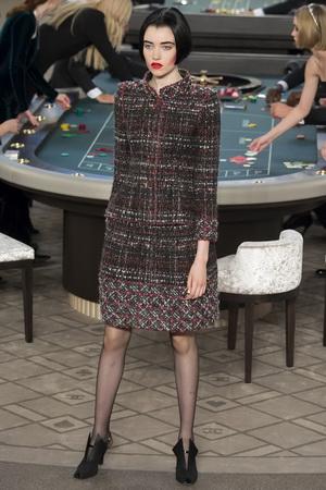 Colectia Chanel - Toamna - Iarna 2015 6