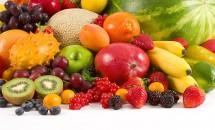Iată care sunt fructele care îngrașă cel mai mult!