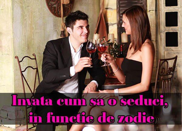 Invata cum sa o seduci, in functie de zodie