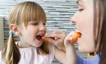 Morcovii îmbunătățesc vederea și previn apariția bolilor cardiace