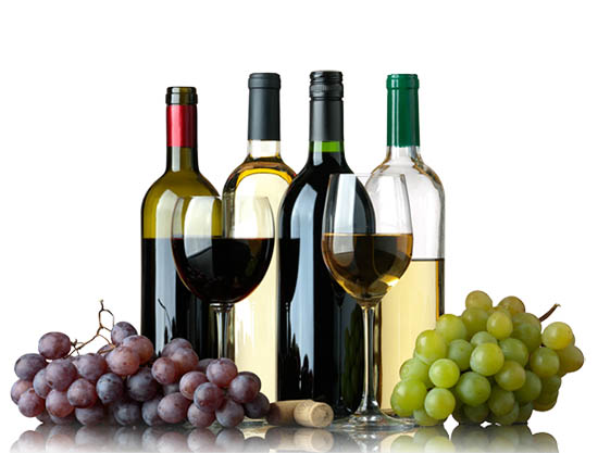 Proprietățile vinului