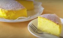 O rețetă care a devenit VIRALĂ! Prepară un cheesecake DELICIOS din numai 3 ingrediente!