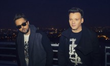 "Noul videoclip Fly Project e ""So High"""