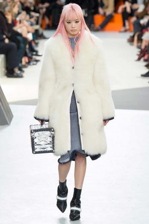 Colectia Louis Vuitton - Toamna-Iarna 2015  2