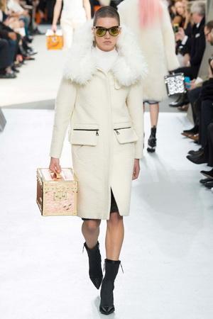 Colectia Louis Vuitton - Toamna-Iarna 2015 5