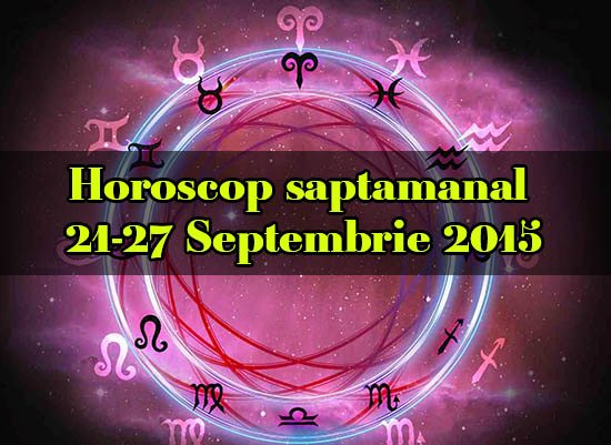 Scorpion || Horoscop 28 septembrie - 14 octombrie 2019 ...