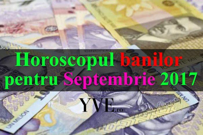 bani Septembrie