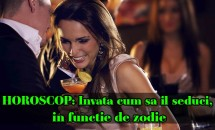 HOROSCOP: Invata cum sa il seduci, in functie de zodie