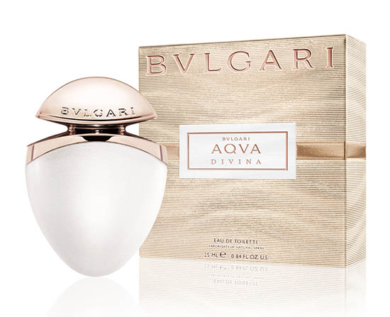 Parfum Bvlgari AQVA Divina