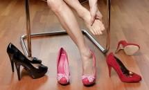Uite ce-ti pot face pantofii cu toc! Vei renunta la ei imediat!