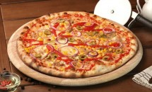 Cum sa prepari cea mai buna pizza cu ton si anchoa