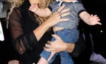 Cât de mult a crescut Sasha, fiul Shakirei? Vezi imaginile aici!