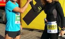 Carmen Brumă şi-a depăşit limitele! Vedeta a alergat 42 de kilometri!