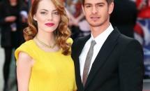 După patru ani de relaţie, actorii Emma Stone și Andrew Garfield au hotărât să se despartă!