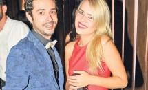 Marius Moga şi Bianca Lăpuşte au devenit părinţi!