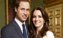 Kate Middleton şi Prinţul William formeză cel mai influent cuplu din lume!