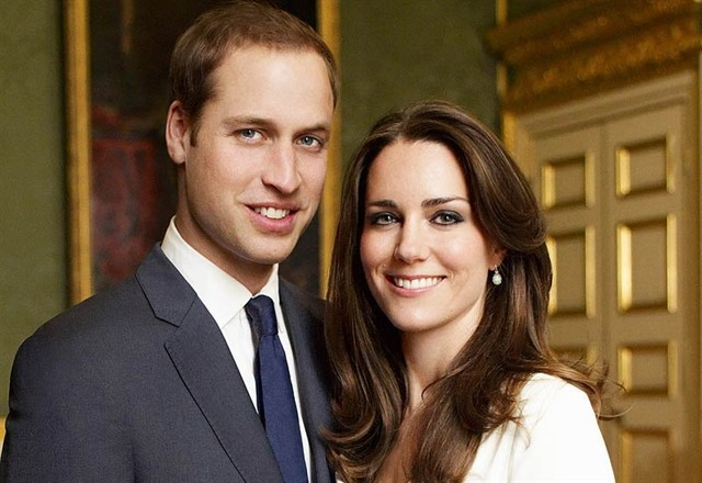 william kate poza 2