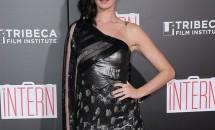 Actrița Anne Hathaway este însărcinată!