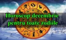 Horoscop decembrie pentru toate zodiile