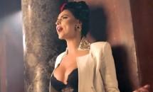 Iubita lui Ştefan Bănică Jr., extrem de senzuală în noul ei videoclip!