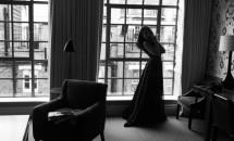 Mădălina Ghenea, apariţie inedită pe covorul roşu din Londra!