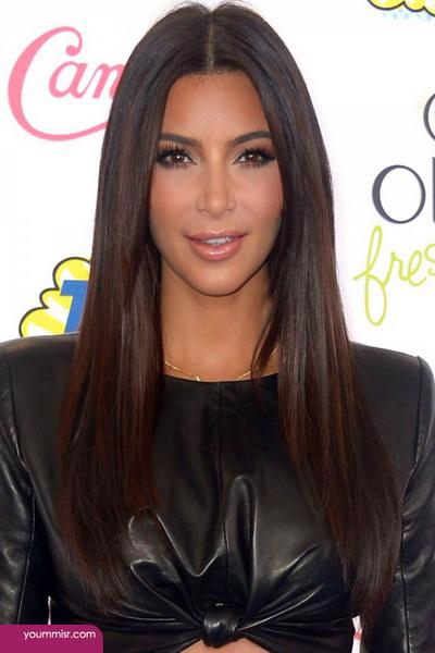 kim kardashian par lung 2016