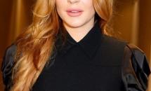 Lindsay Lohan a anunţat că va candida pentru Casa Albă în 2020!