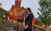 Mihai Morar, declaraţie inedită de dragoste pentru soţia sa!