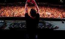 După incendiul de la Colectiv, DJ-ul Markus Schulz a declarat că renunţă la efectele pirotehnice din show-urile sale!