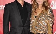 Tom Hanks îi face o declaraţie de dragoste, soţiei sale