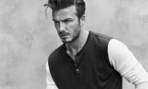 David Beckham a fost desemnat cel mai sexy bărbat în viaţă!