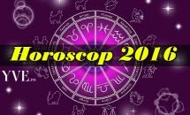 Horoscop 2016 pentru toate zodiile - sanatate, bani, dragoste