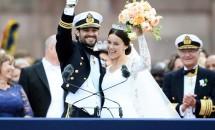 Casa regală din Suedia se va înmulţi