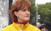 """Elisabeta Lipă: """"Nu m-am gândit niciodată că pot ajunge ministru"""""""