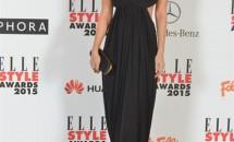 Elle Style Awards, o gală a ţinutelor glam!