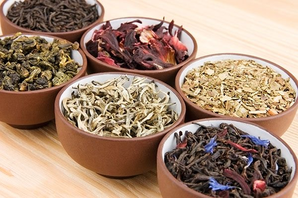 Aceste 5 ceaiuri sunt cele mai bune pentru a preveni canceru
