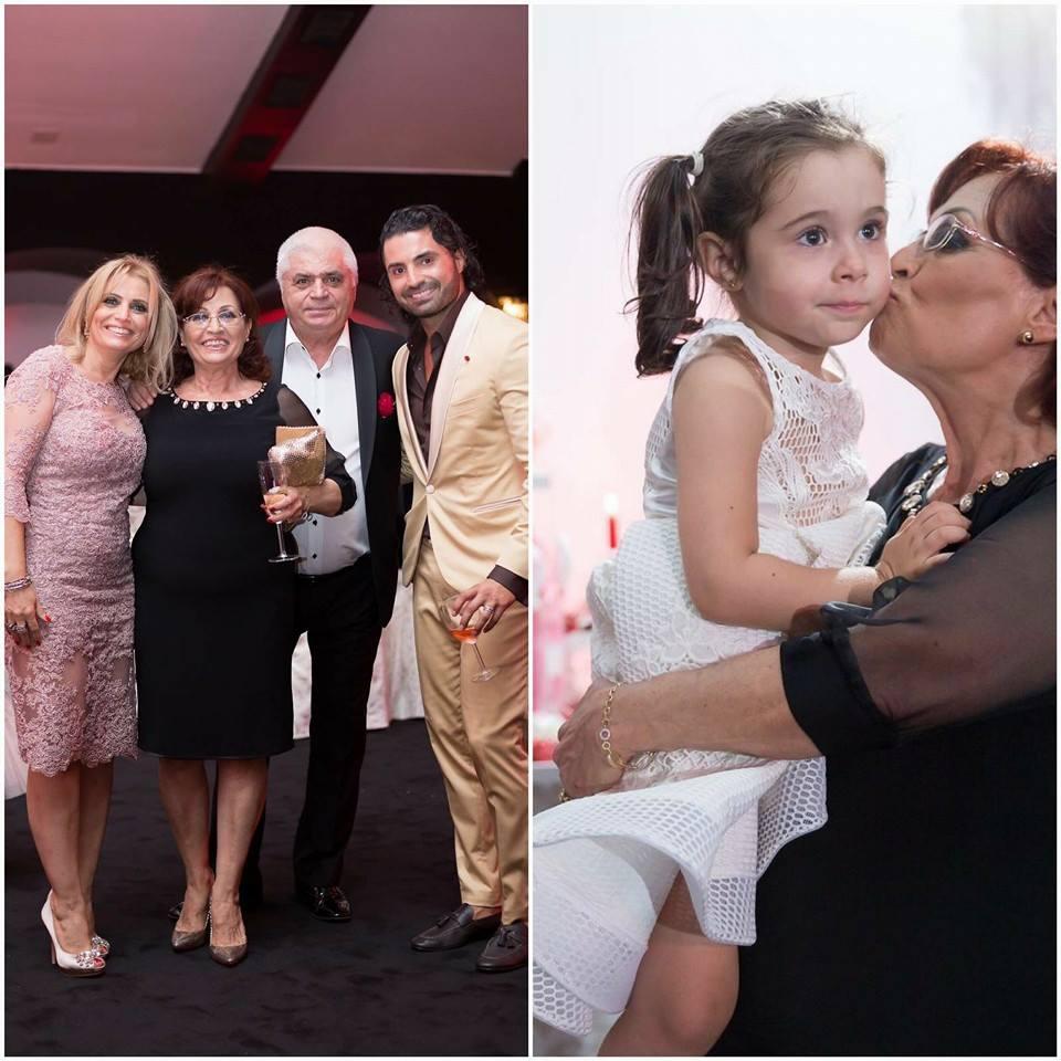 Pepe cu familia