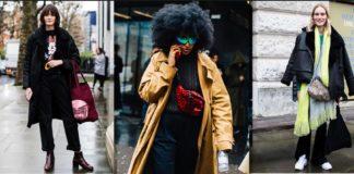 Sfaturi de moda pentru toamna-iarna 2018-2019