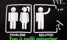 Top 5 zodii misogine - Berbecii sunt primii in top
