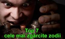 Top 7 cele mai zgârcite zodii - Taurii sunt primii in top