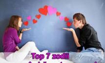Top 7 zodii care se îndrăgostesc repede – află cum să le seduci