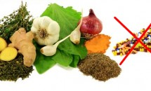 Top 10 alimente cu antibiotice naturale