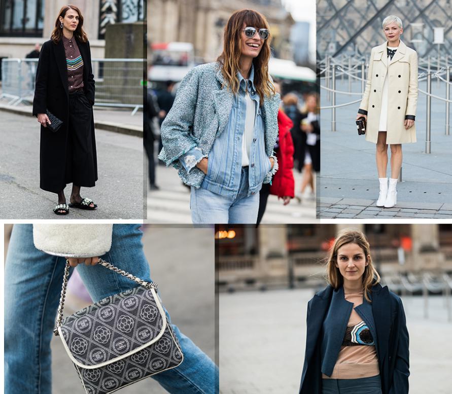 moda strazii toamna-iarna 2020-2021