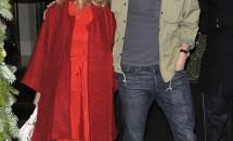 Iubirea nu ţine cont de vârstă! Kylie Minogue s-a logodit cu iubitul ei mai tânăr cu 19 ani!