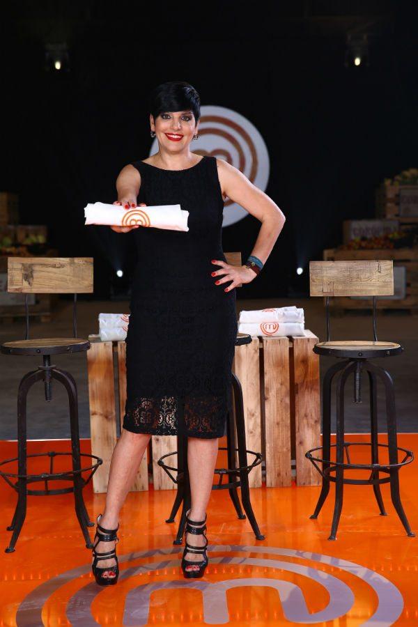 Chef-Patrizia