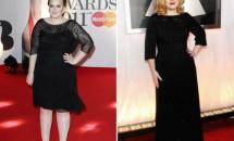 Dietă de divă - Cum a slăbit Adele 23 de kilograme
