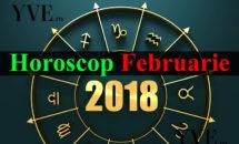 Horoscop Februarie 2018 pentru toate zodiile